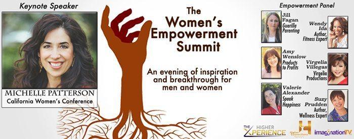 The Women's Empowerment Summit