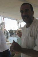 Egypt Dance on Nile in Aswan
