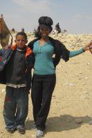 Egypt w.boy