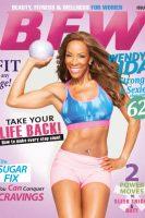 Wendy Ida on the Cover of BFW magazine