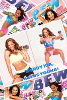 Wendy Ida on the Cover of Sweat Equity