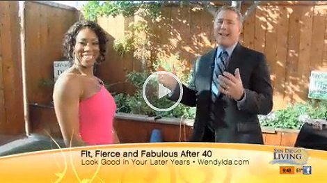 Wendy on San Diego Living 6