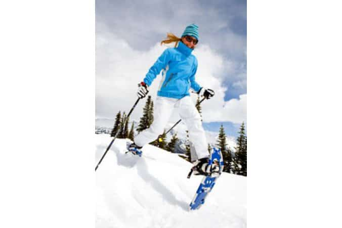 How to Stay Fit in the Cold Winter Months