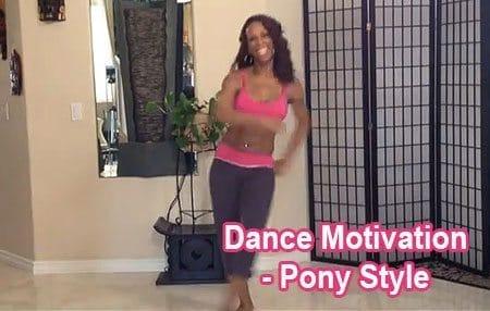 pony-style
