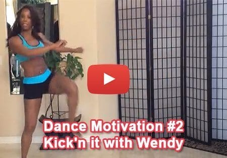 CAN I HAVE THIS DANCE? VIDEO MOTIVATION