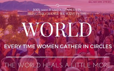 The Awakened Woman Conference NOW YOU CAN PURCHASE A LIVE DIGITAL TICKET  with access to 7 days' worth of live content
