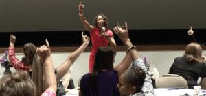 Wendy Ida Speaking