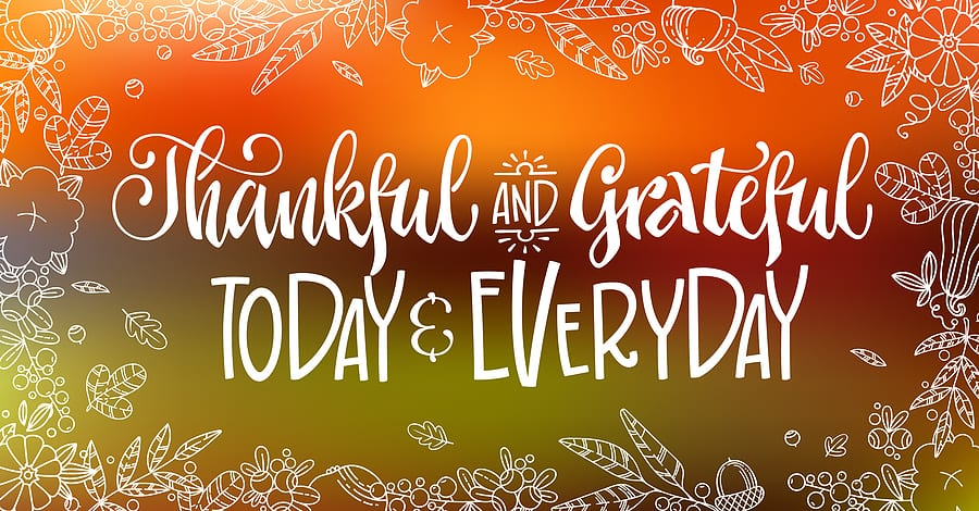 Safe and Creative Ways to Celebrate Thanksgiving